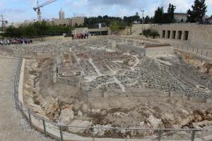 Jerusalem 66 CE