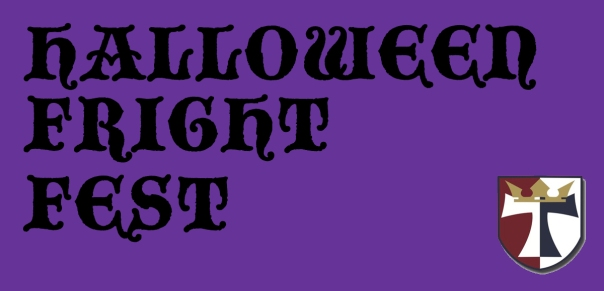 Halloween Fright Night blog featured image